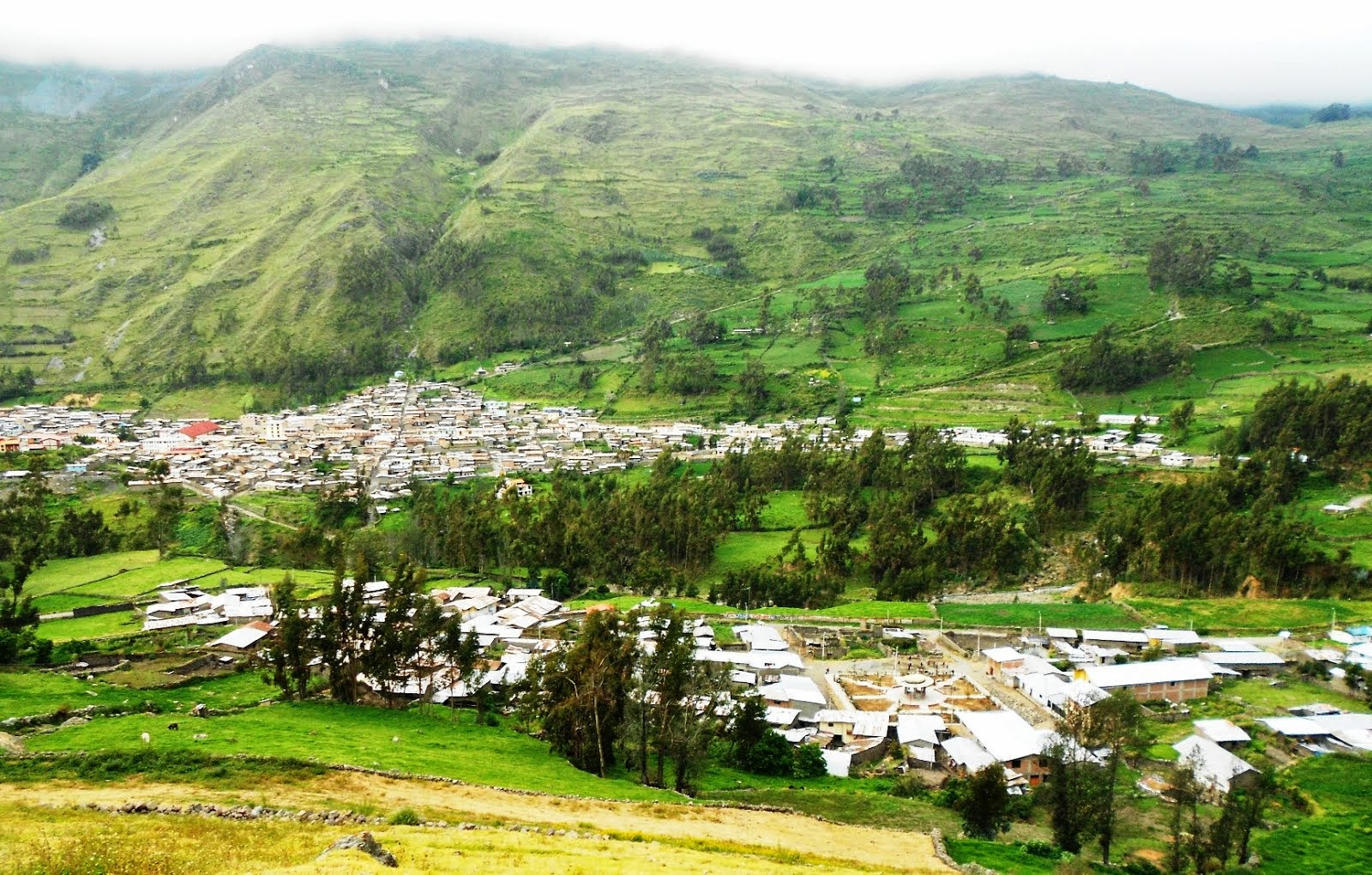 United Press Cajatambo