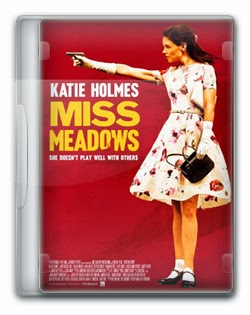 Miss Meadows   HDRip AVI + RMVB Legendado