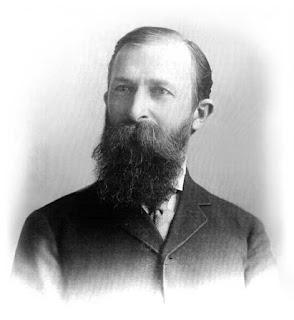 John Harvey Kellog, defensor de la Naturopatía e inventor de cereales.