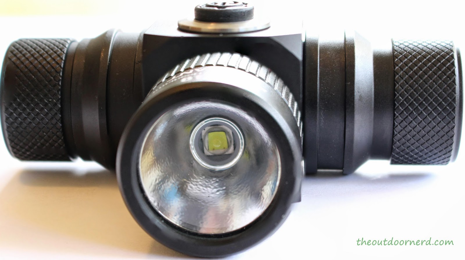 Crelant CH10 Head Lamp for Emergency Bag 2