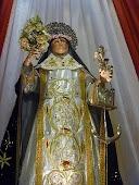 Santa Rosa de Lima - Monasterio Santa Rosa