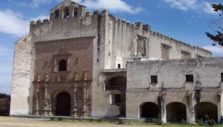 Exconvento de San Agustín