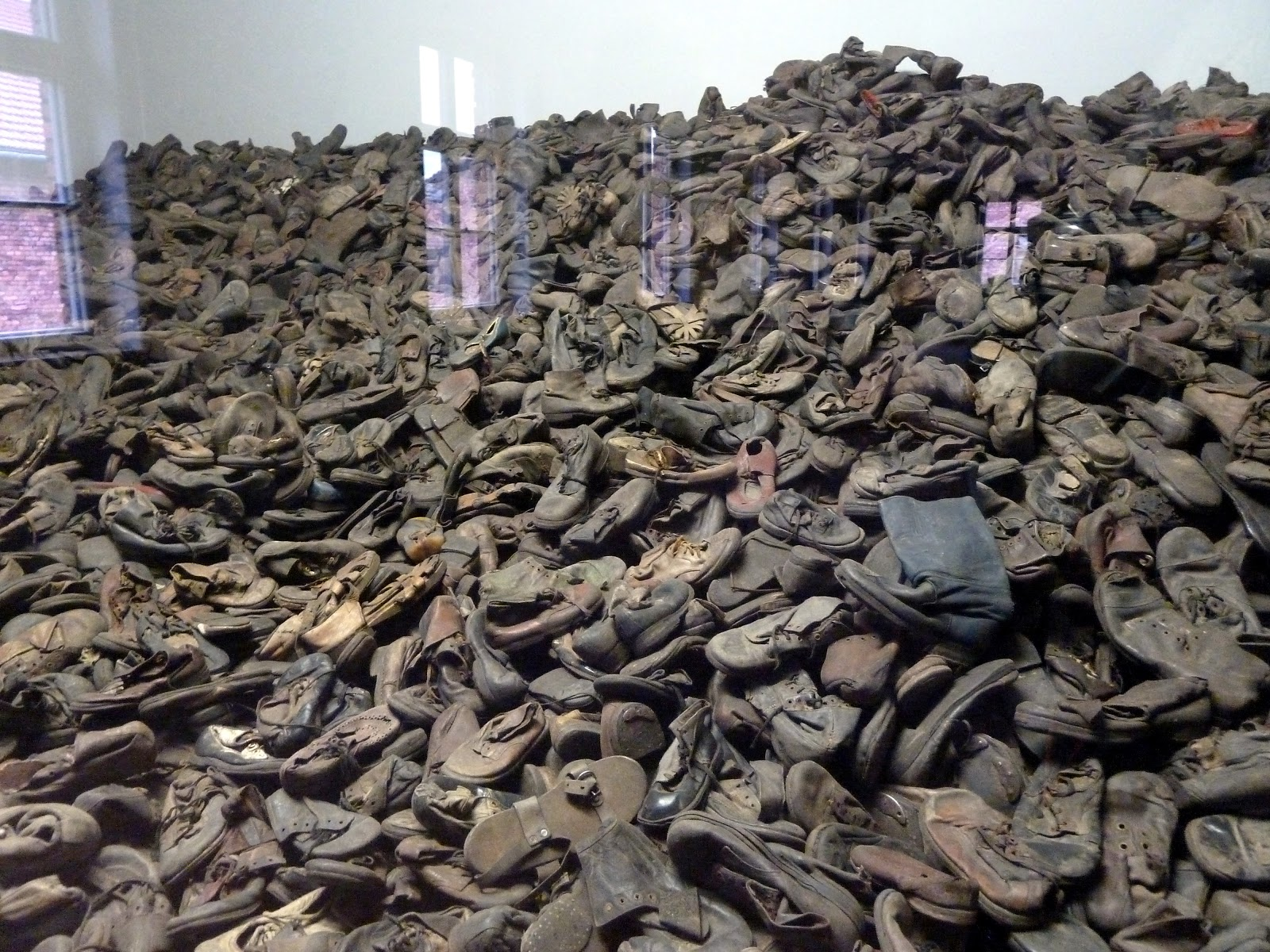 Can You Tour Auschwitz On Your Own