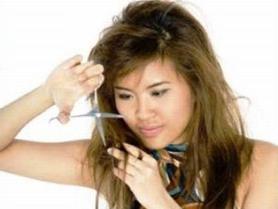 A escova progressiva detonou seu cabelo O que fazer