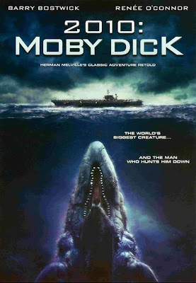 2010: Moby Dick  - DVDRip Legendado (RMVB)