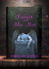 Sign up to become a VIP! Receive my short story FORGET ME NOT for free!