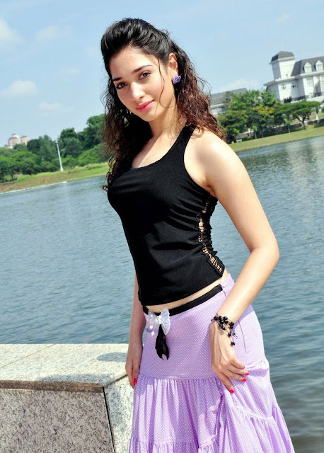 Tamannaah Bhatia HD Wallpaper