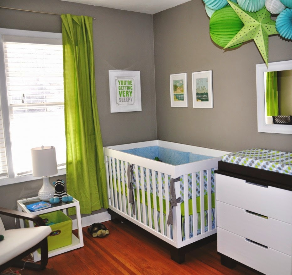 Nursery Paint Colors Appealing Kids