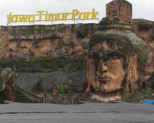 Jatim Park 1 Dan 2 Malang