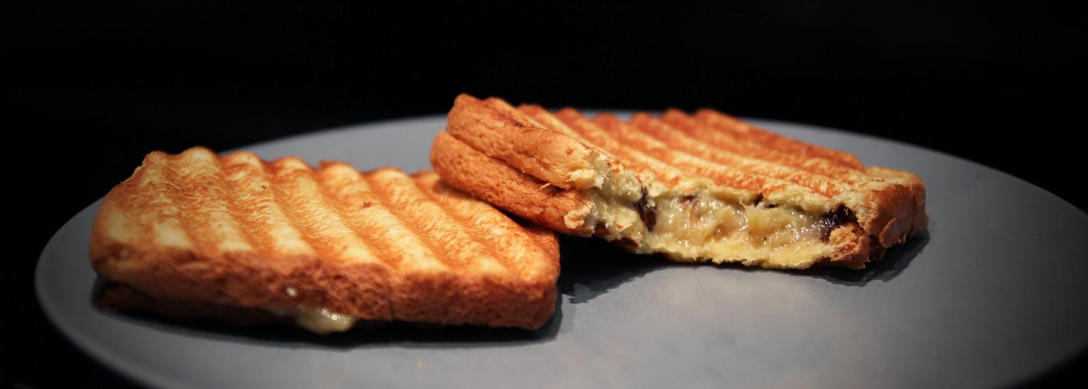 Croc brioche banane chocolat blogs de cuisine for Cuisine 0 crocs