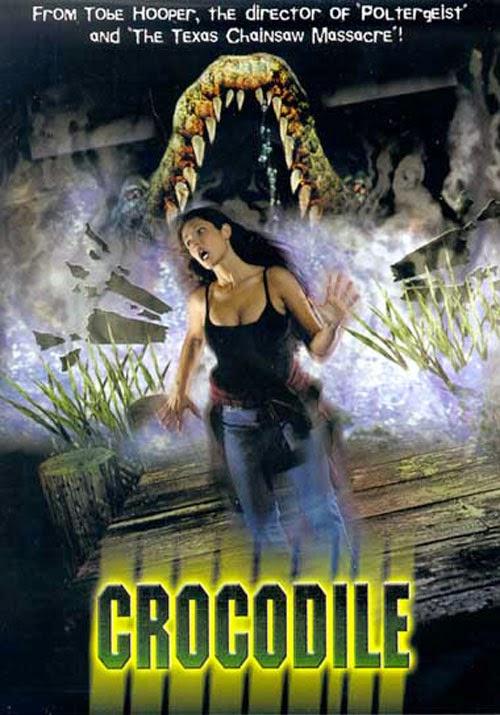 the greatest blog in the galaxy bmovie weekend crocodile
