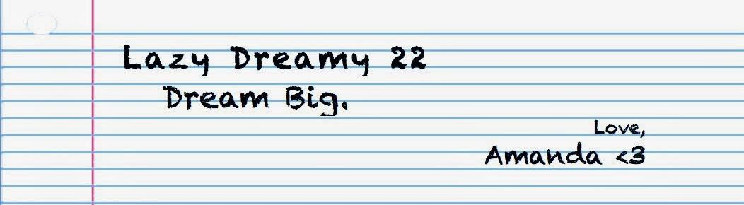 LazyDreamy22