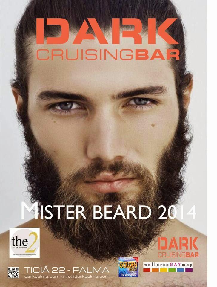 MISTER BEARD 2014