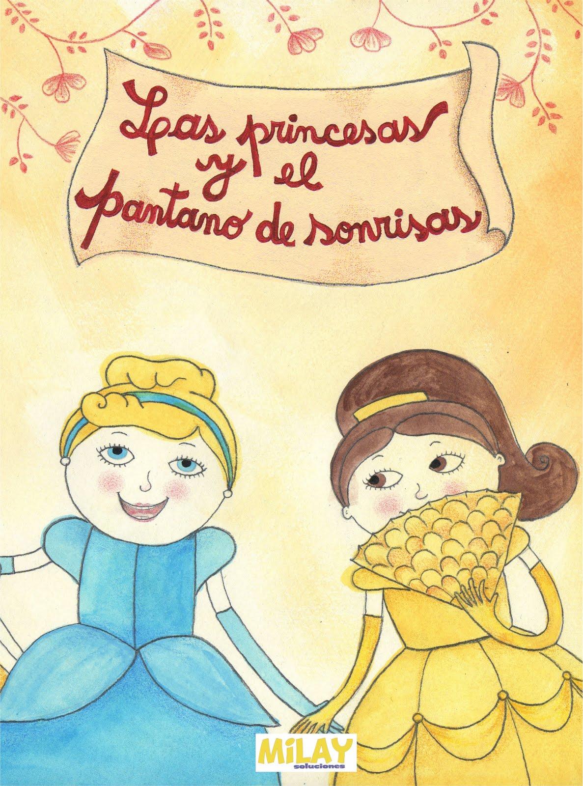 Las princesas y el pantano de sonrisas