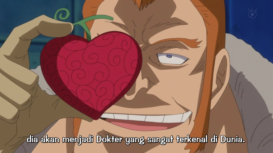One Piece Episode 704 Subtitle Indonesia