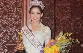 Profil Biodata dan Foto Anindya Kusuma Putri Indonesia 2015