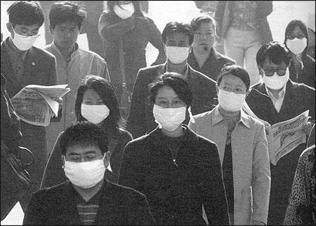 Penyakit Pada Sistem Pernapasan (Respirasi) Manusia ...