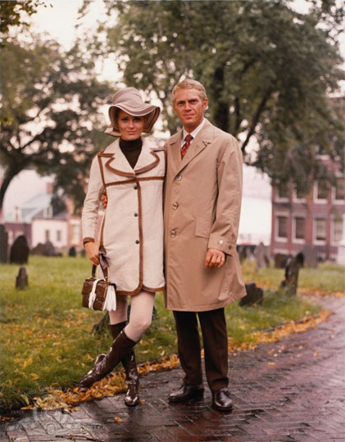 15 stylish movies the thomas crown affair