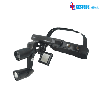 head lamp led bt-410 loupe astral
