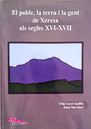 Publicacions a Xeresa.