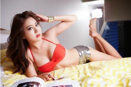 operasi plastik payudara artis Korea di Wonjin
