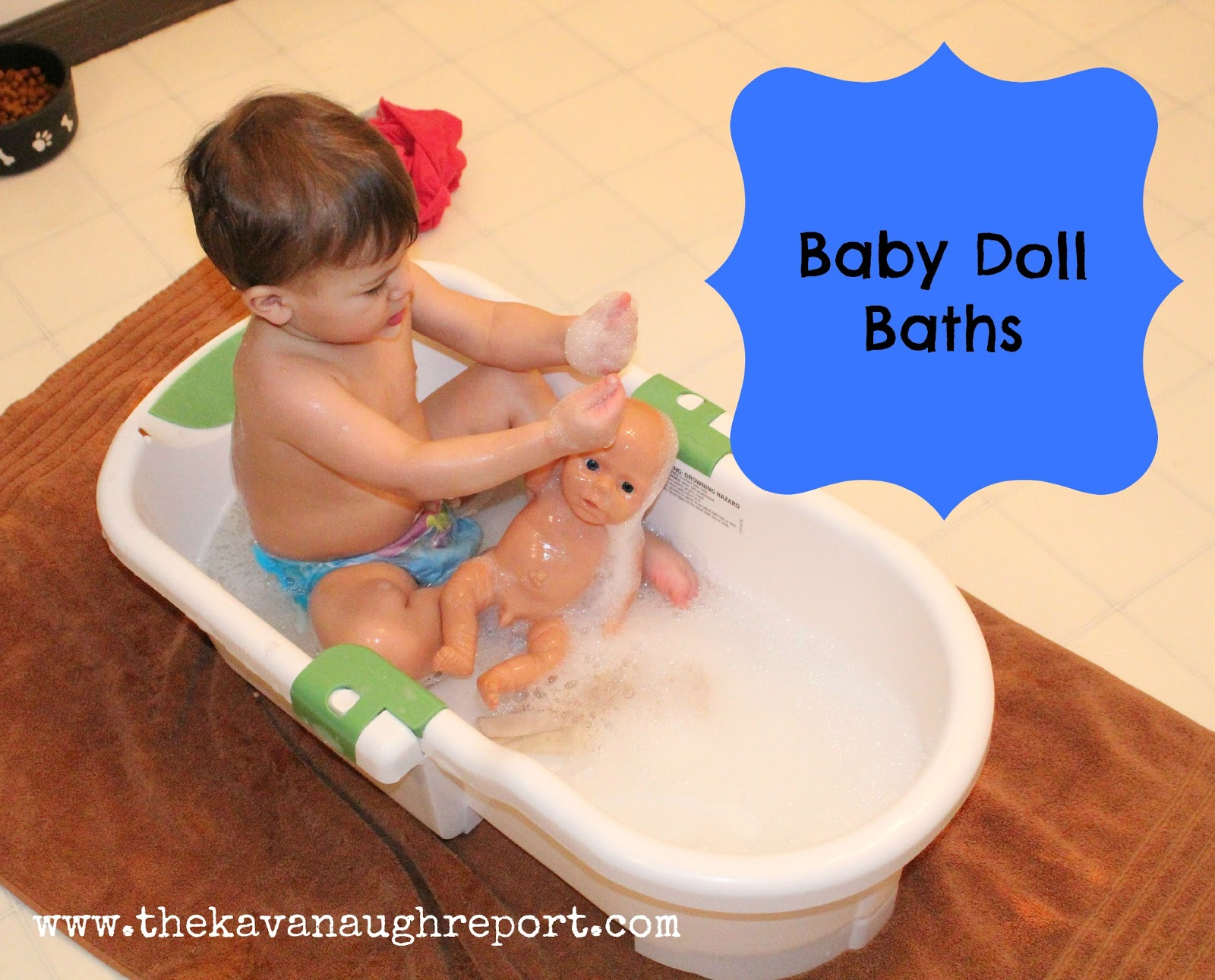 Lovely Baths For Toddlers Contemporary - Bathtub for Bathroom ...