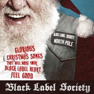 artist black label society zakk wylde album glorious christmas songs that will make your black label heart feel good ep year 2011 - Christmas Songs By Black Artists