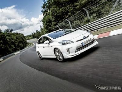 Tips Membeli Mobil Ramah Lingkungan