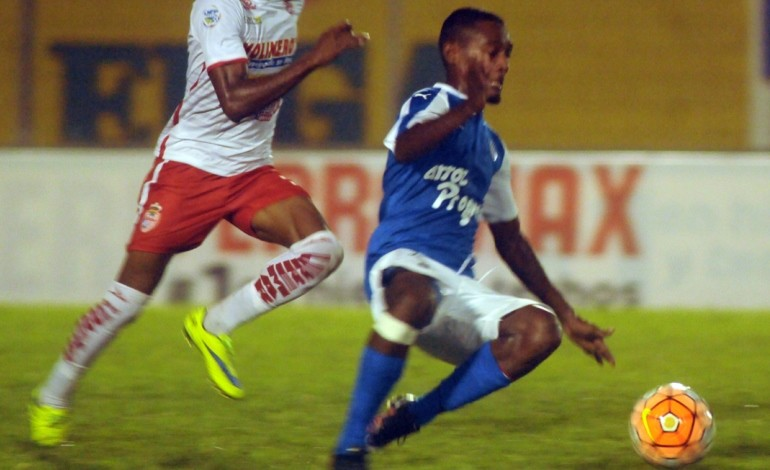 Honduras Progreso sigue triunfando