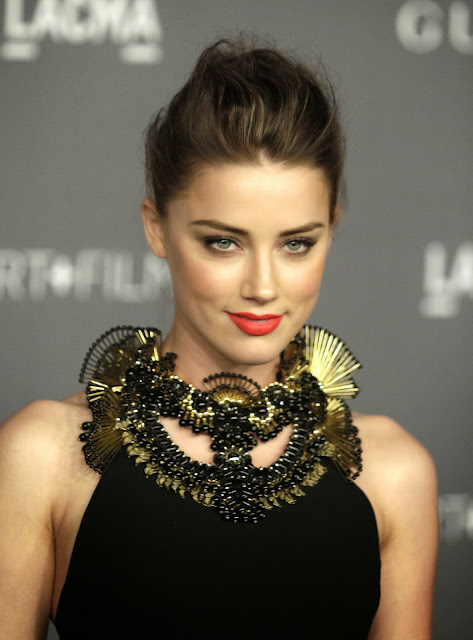 Hot Amber Heard Pictures