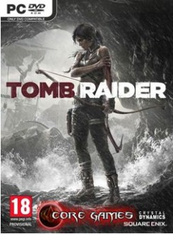 Tomb Raider Latest 2013