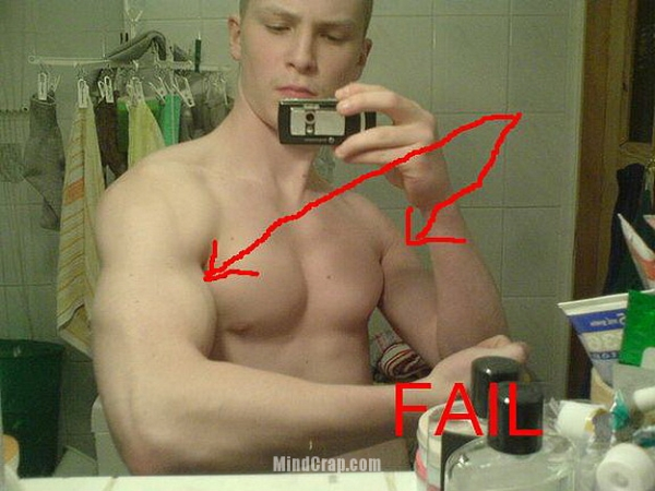 Photoshop fails mega post