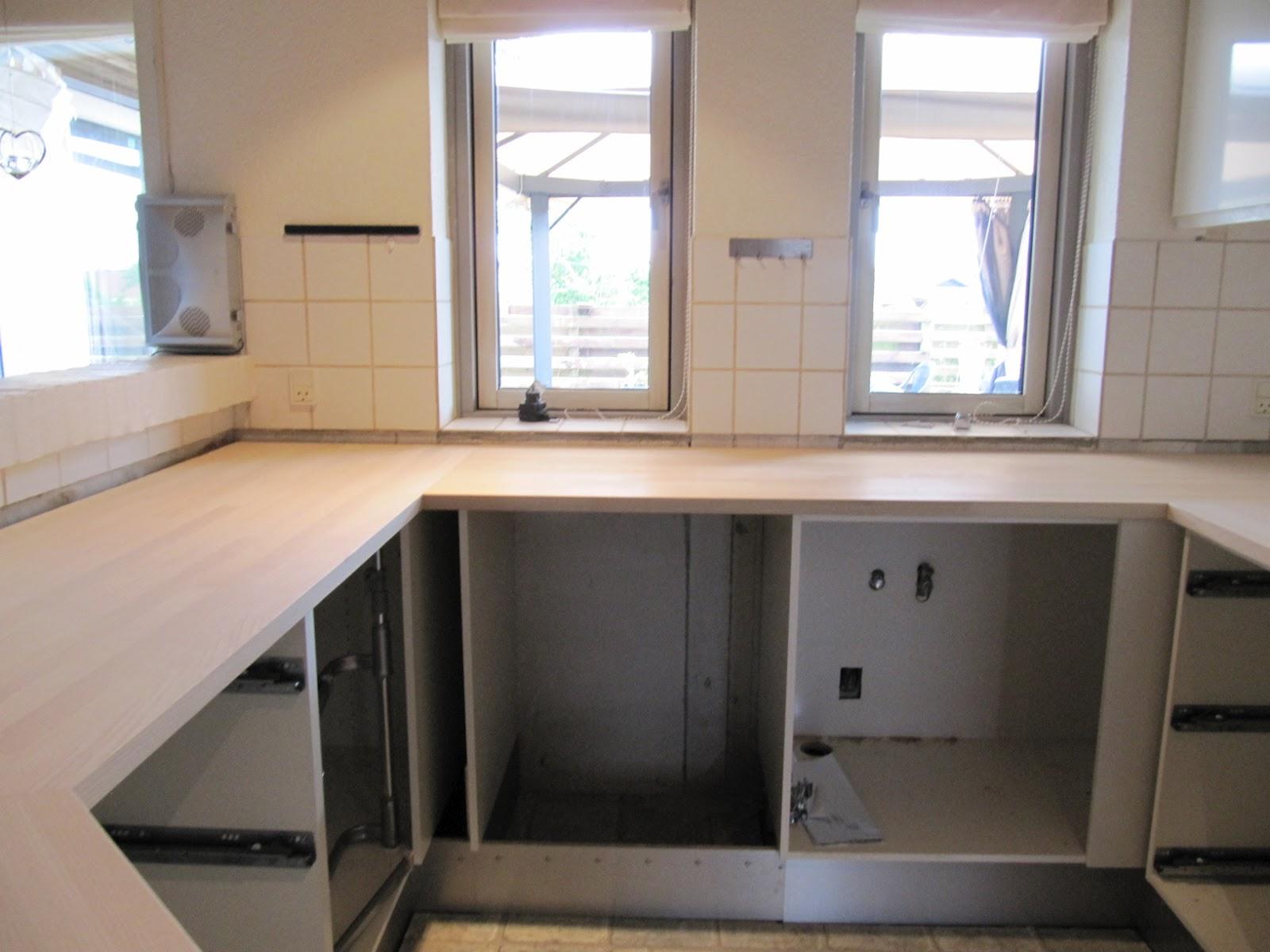 Mh design: projekt køkken