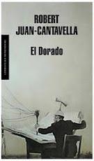 Web de la novela El Dorado