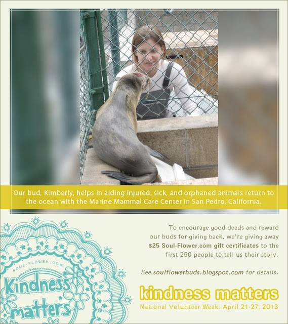 marinemammalsvolunteer - Volunteering - Kindness Matters
