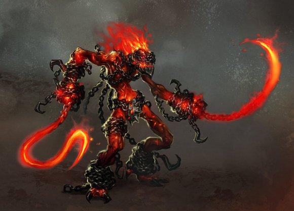 michal ivan ilustrações fantasia ficção científica games quadrinhos maníaco do inferno