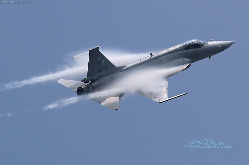 JF-17 Thunder Multi-role Fighter Aircraft