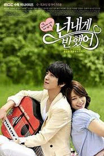 Watch You Ve Fallen for Me (Heartstrings) Episode 11 Eng Sub