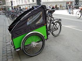 Cap a la societat de la bicicleta