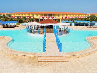 Crioula Hotel Club and Resort - Capo Verde