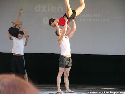 Dancing Poznan 2010 PTT
