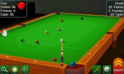 Pool Break Pro 3D v236 APK