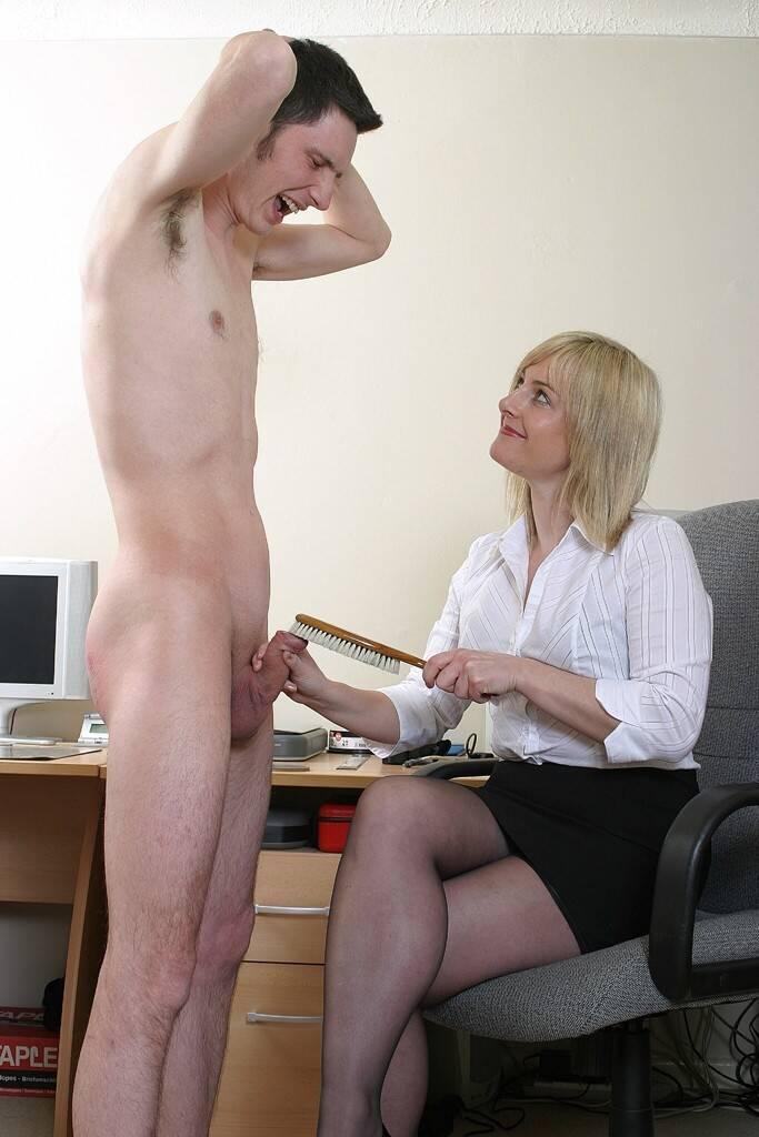 Linkin women humiliate men