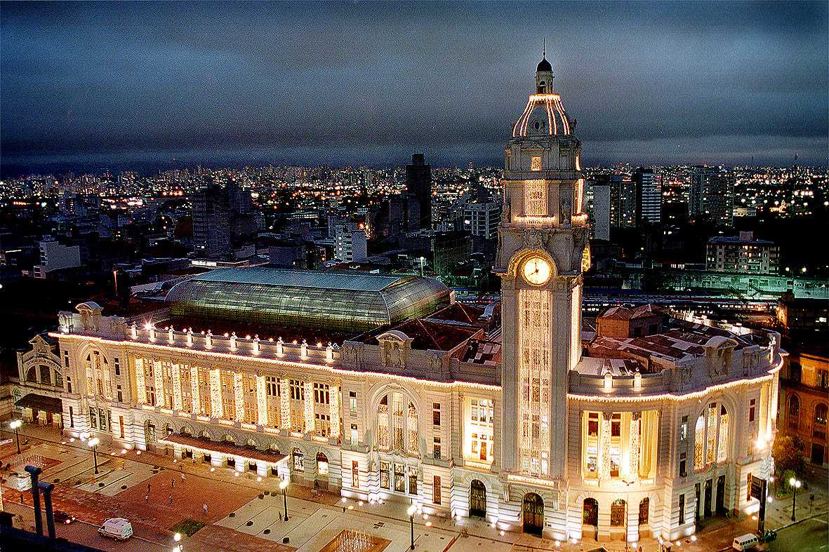 Sao Paulo Brazil  city pictures gallery : são paulo capital do estado de são paulo e principal centro ...
