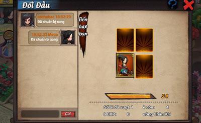 Hướng dẫn hội ngộ xã giao cầu bằng hữu trong game Lãng Khách