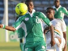 Golden Eaglets mark milestone with victory ...beat Tempbol Soccer Academy 1-0