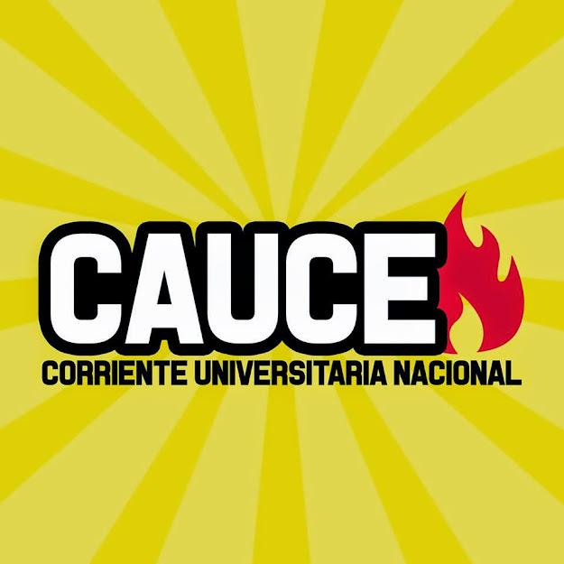 CAUCE UBA // Entrá a la página!