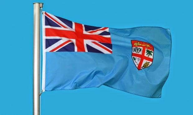 Babasiga A new flag for Fiji