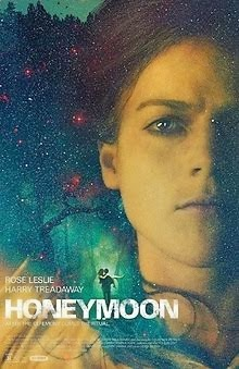 Honeymoon (2014) Subtitle Indonesia
