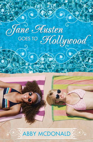 Jane Austen Goes to Hollywood book cover